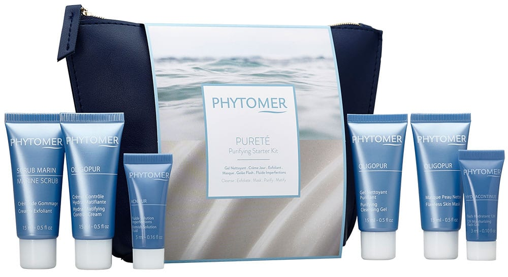 Phytomer products