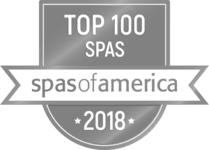 Top 100 Spas of America 2018