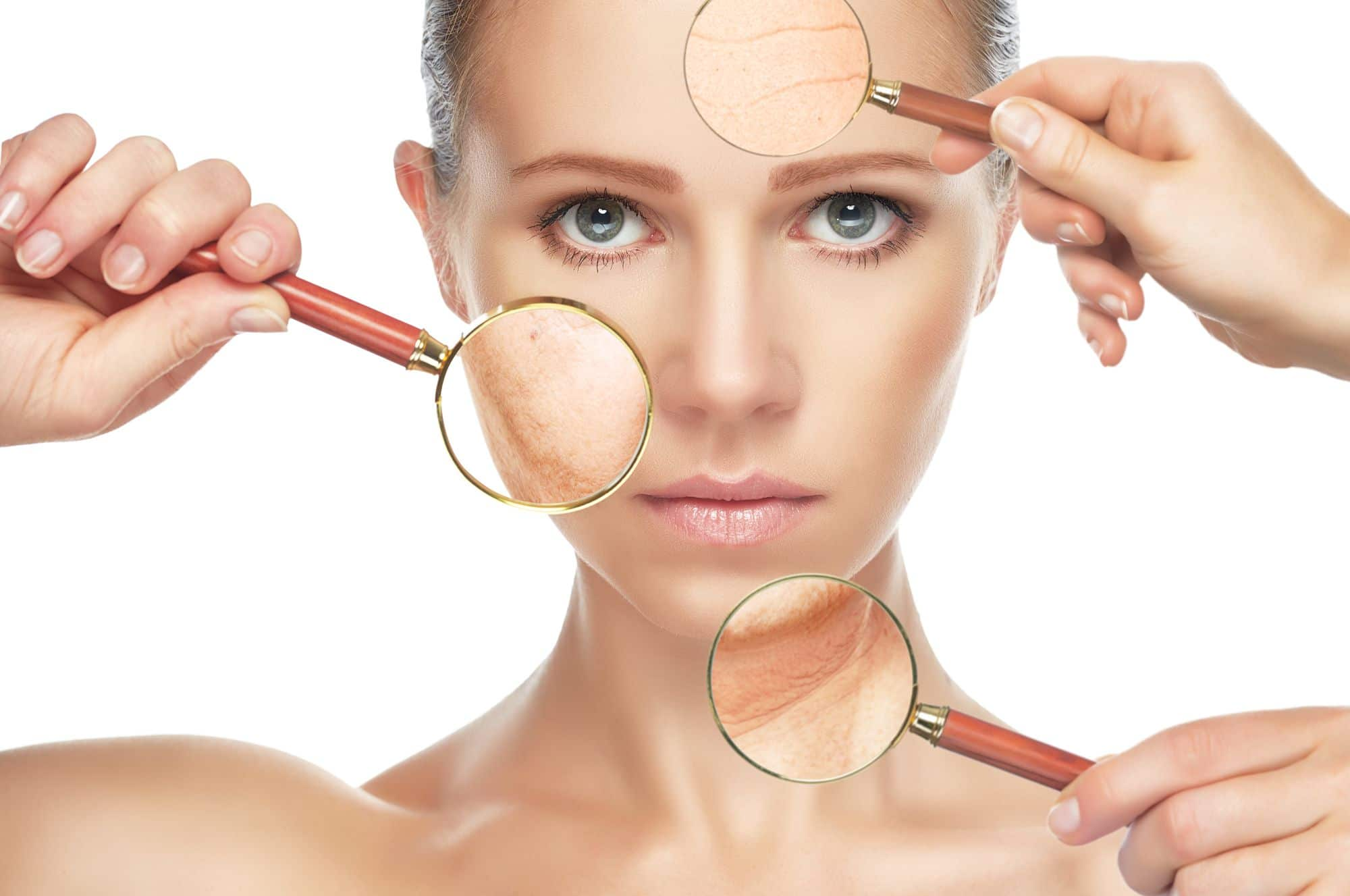 skin care tips for aging