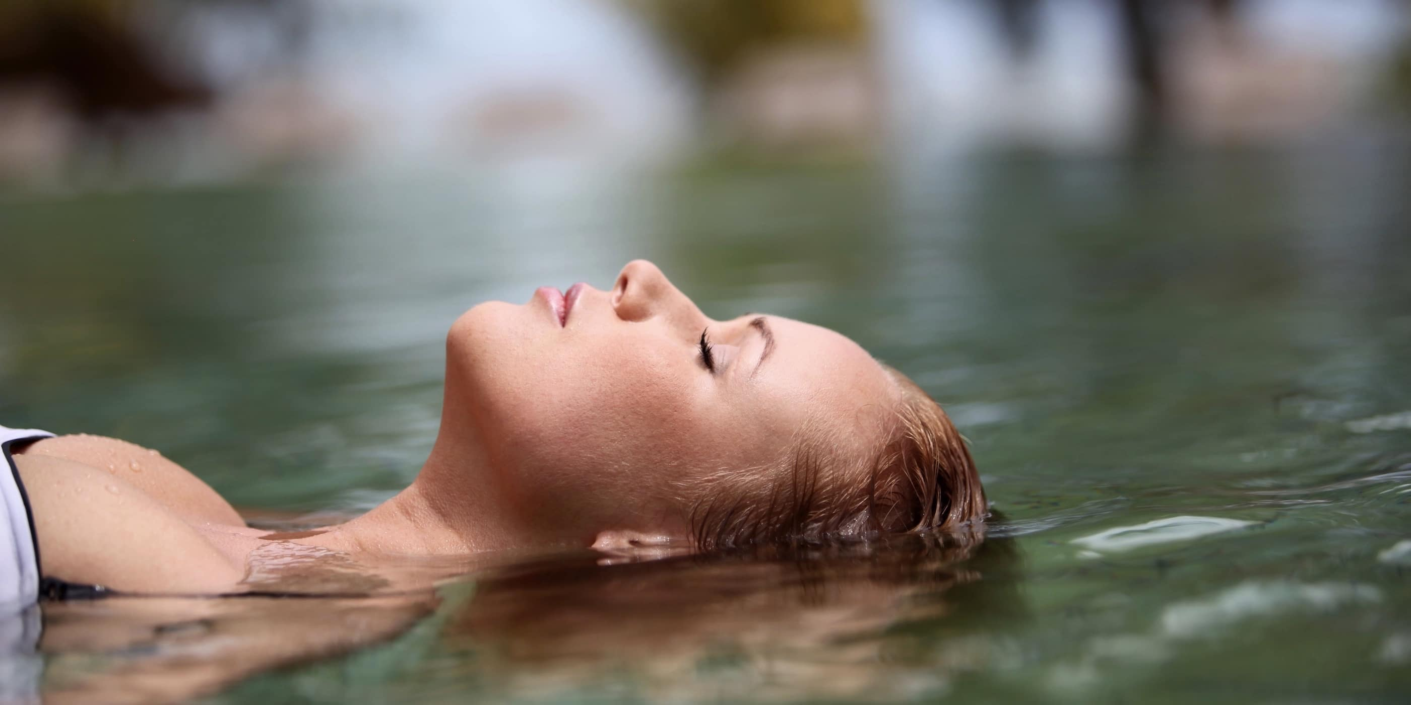 Mineral Springs for Your Skin