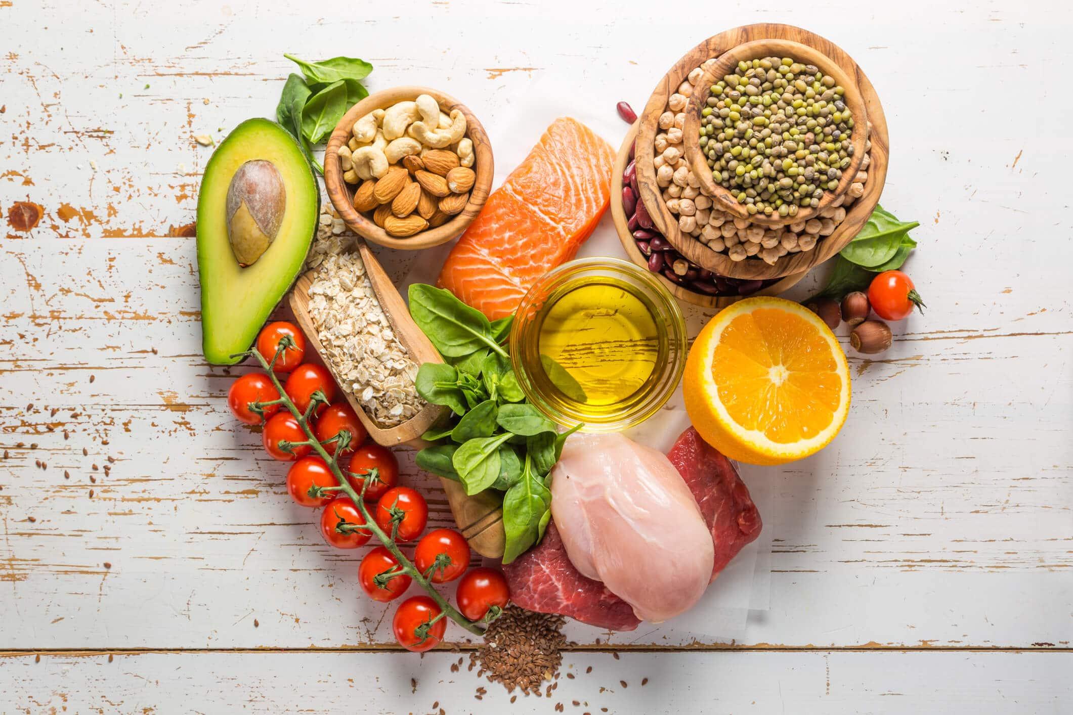 Low Salt diet image